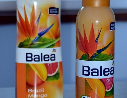 balea deospray brazilian mango