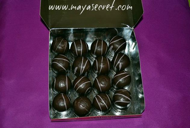 bezele ciocolata