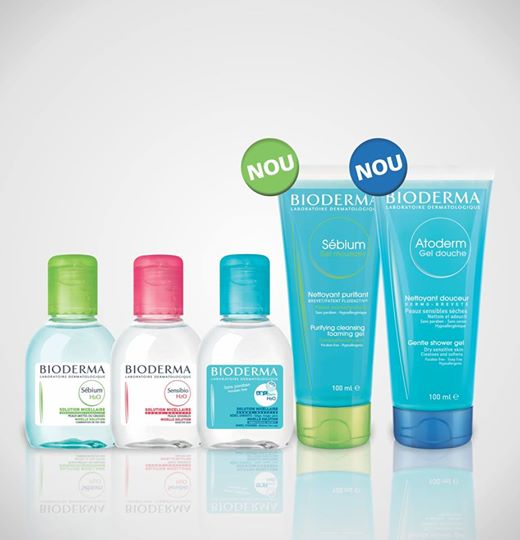 bioderma travel-size