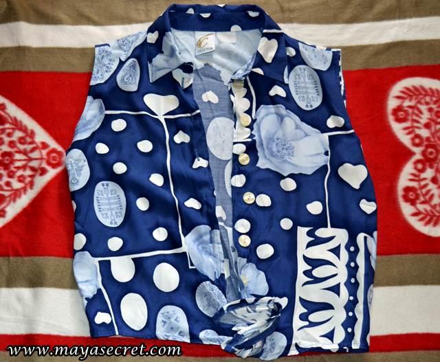 bluza cu inimioare