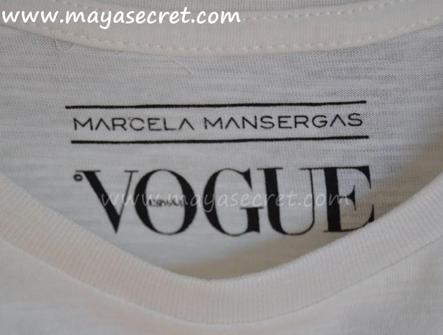 bluza marcel mansergas