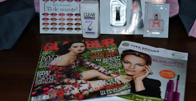 cadou glamour septembrie