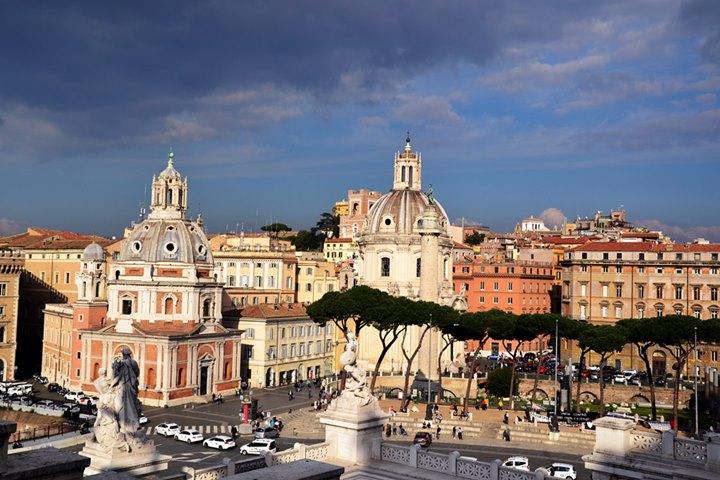citybreak-Roma