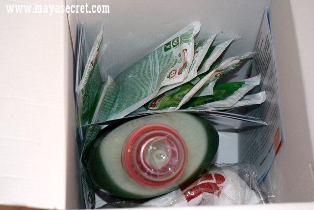 detergent persil expert