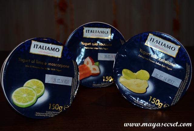 dulciuri italienesti