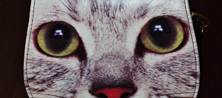 geanta pisica ebay