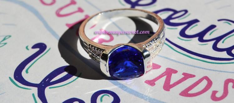 inel-argint-safir
