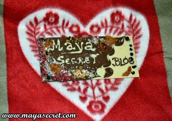 mayasecret blog