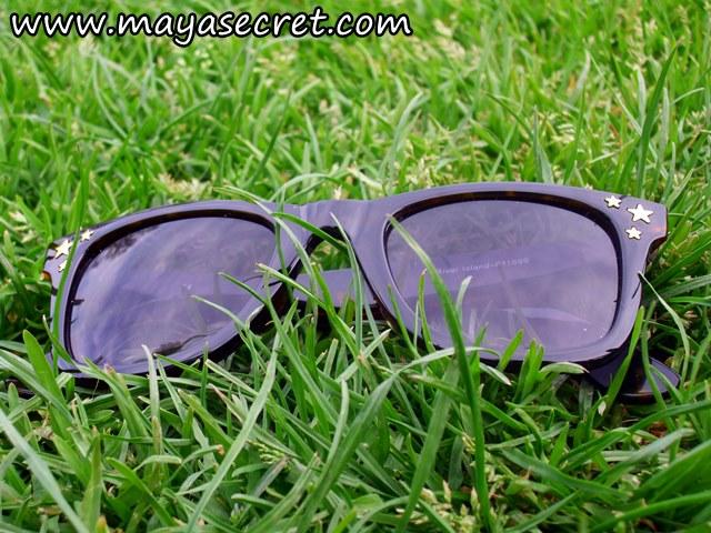 ochelari de soare asos