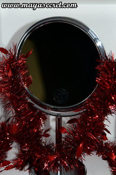 oglinda care mareste
