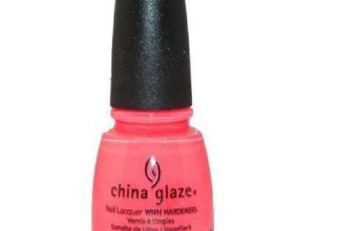 oja china glaze flip flop fantasy