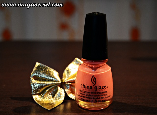 oja china glaze