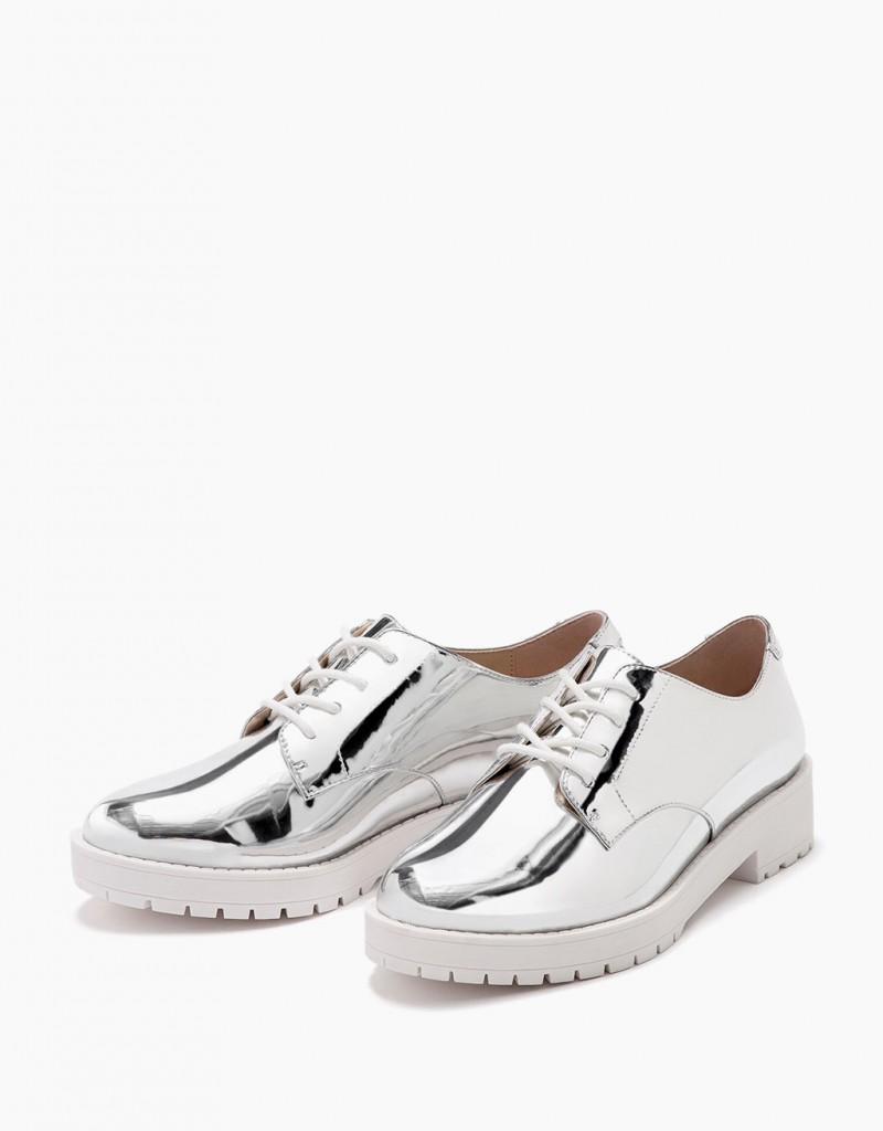 pantofi dama talpa joasa