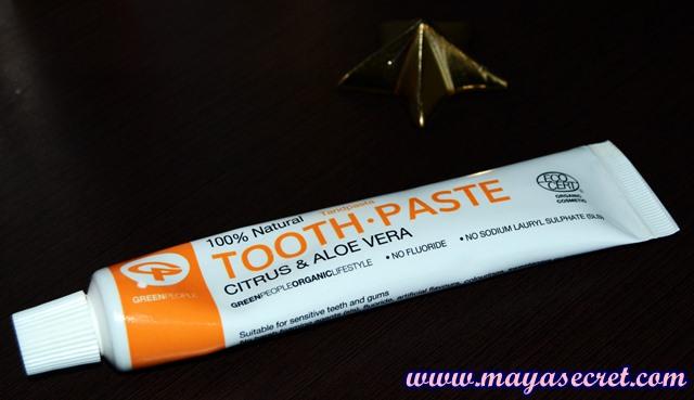 pasta pentru dinti sensibili