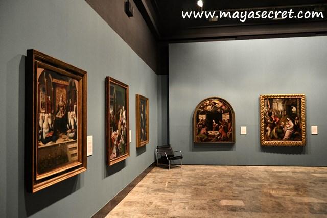 picturi-muzeu-zaragoza