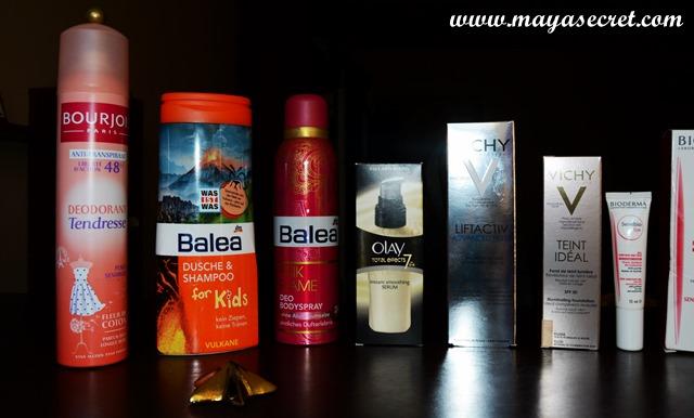 produse de ingrijire 2014