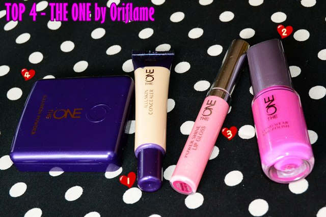 review the one oriflame