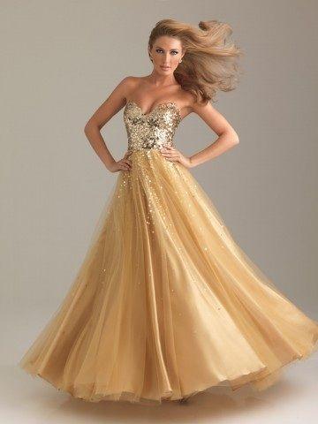 rochie de printesa