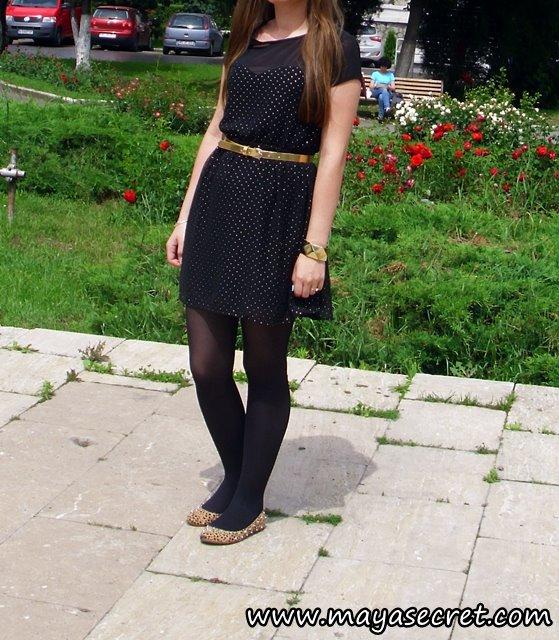 rochie stradivarius