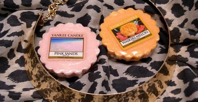 tarte yanke candle