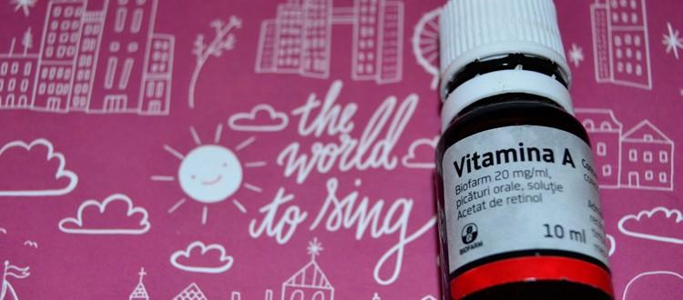 vitamina-A-uleioasa