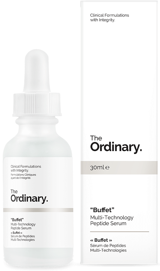 Buffet serum