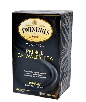 Ceai Twinings Prince of Wales
