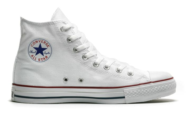 Converse-All-Star-Hi-White