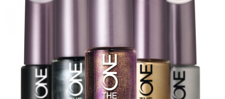 Ojă The ONE Long Wear, Oriflame(1)