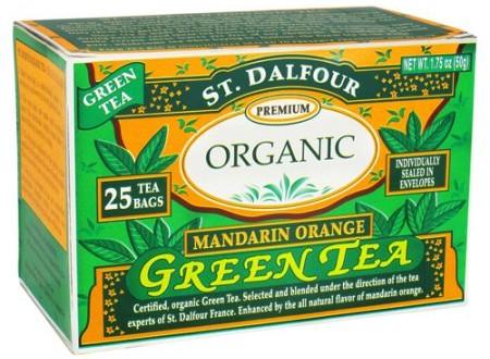 ceai-verde-mandarine