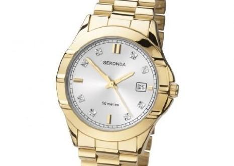 ceas auriu