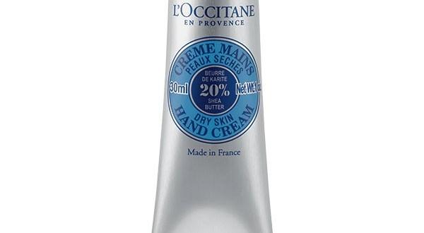 crema de maini shea l'occitane