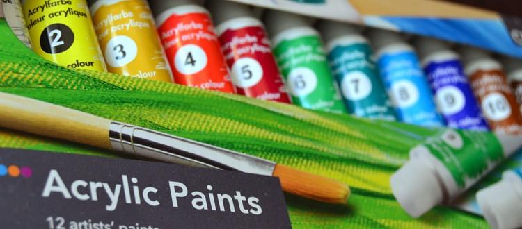 culori-acrilice