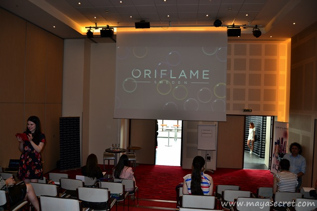 event oriflame