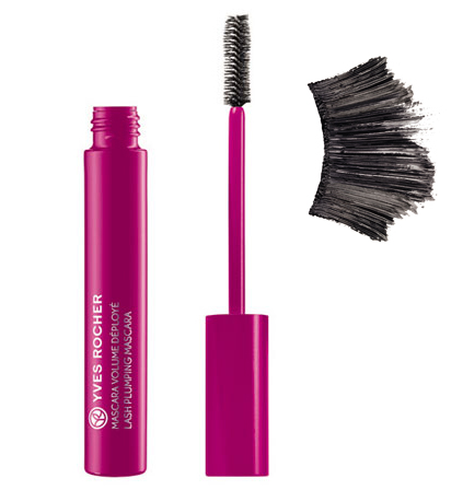 mascara yves rocher