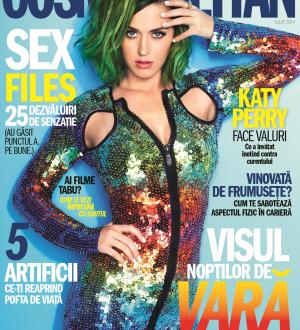 revista cosmopolitan iulie 2014