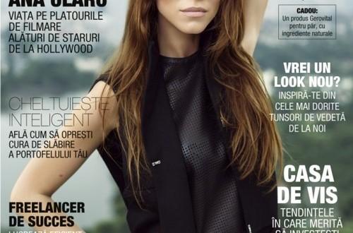 revista unica cu cadou octombrie 2014