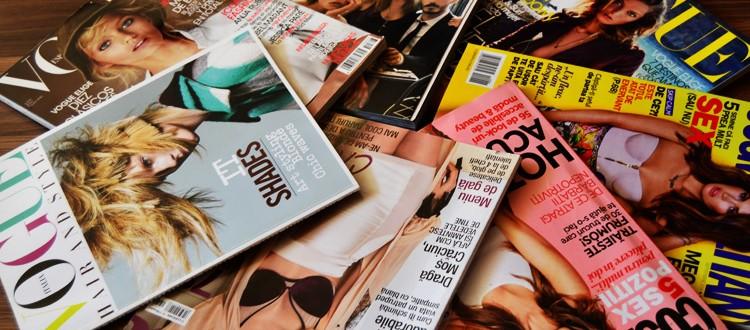 reviste-glossy