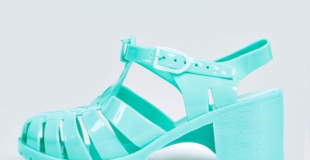 sandale mint