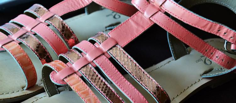 sandale-romane-din-piele