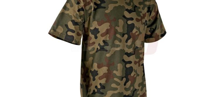 tricou-army